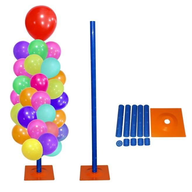 Как сделать стойки для шаров